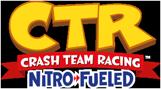 CTR Crash Team Racing(TM) Nitro Fueled